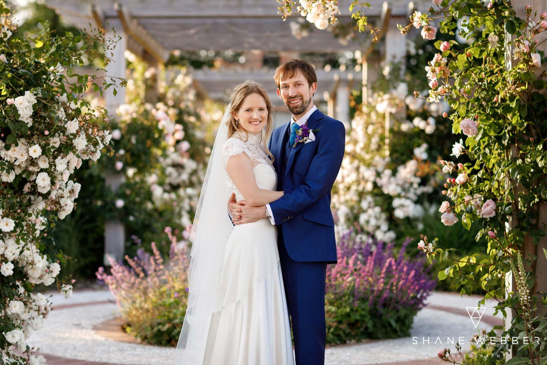 Top Manchester wedding planner