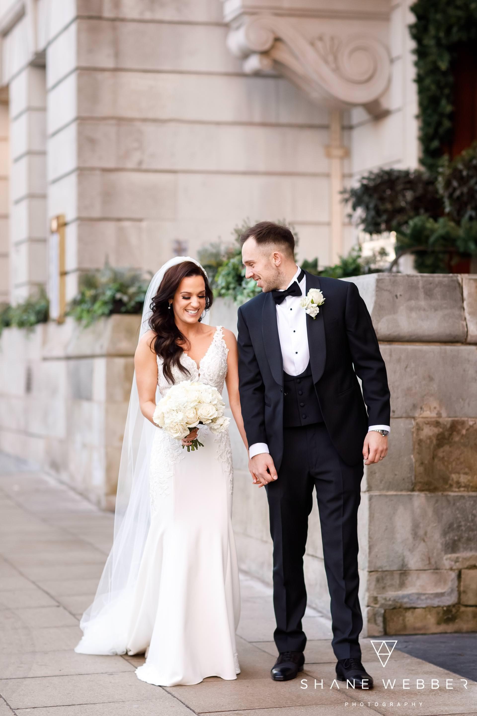 Top wedding planner in Manchester