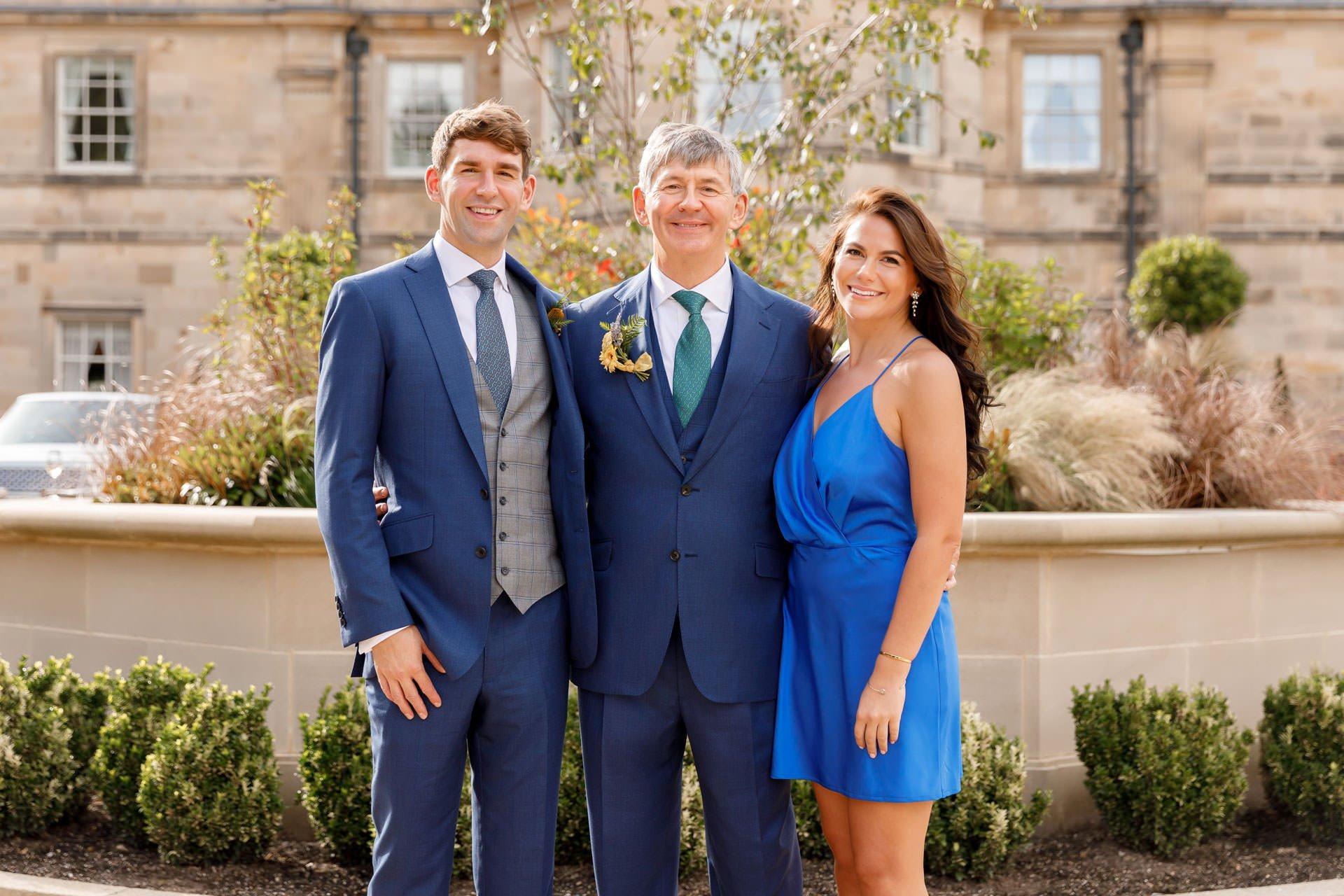 Advanced wedding photography editing