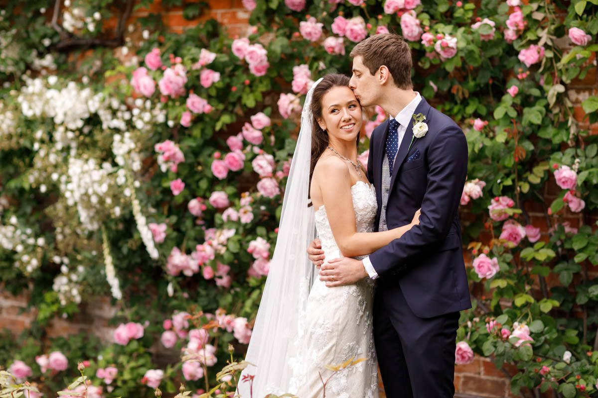 Combermere Abbey wedding photographer review